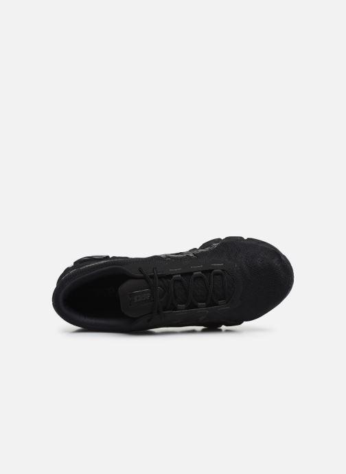 Chaussures de sport Asics Gel-Quantum 180 5 M Noir vue gauche