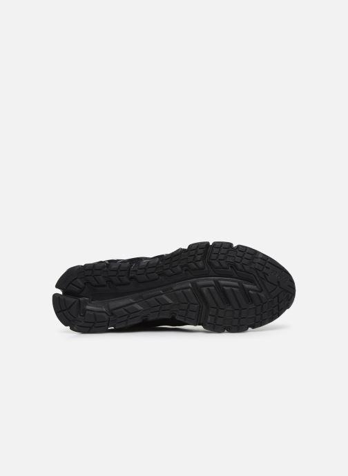 Zapatillas de deporte Asics Gel-Quantum 180 5 M Negro vista de arriba