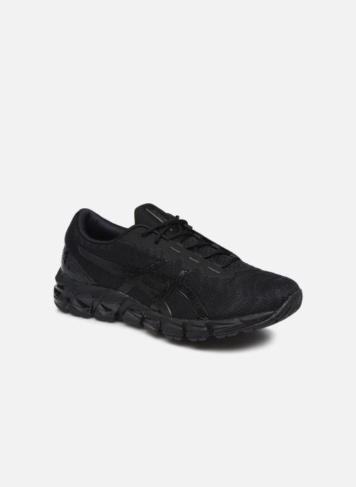 Chaussures de sport Asics Gel-Quantum 180 5 M Noir vue détail/paire