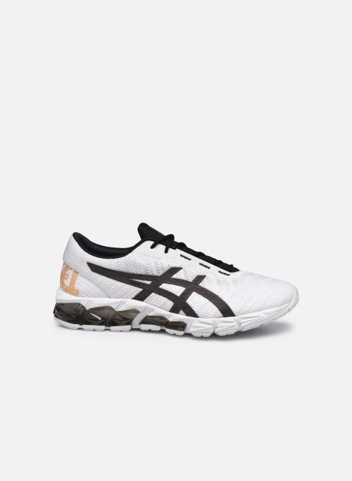 Chaussures de sport Asics Gel-Quantum 180 5 Blanc vue derrière