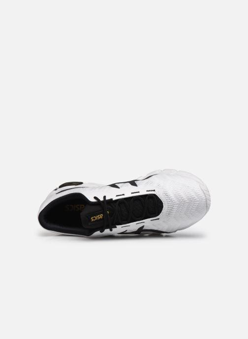 Chaussures de sport Asics Gel-Quantum 180 5 Blanc vue gauche