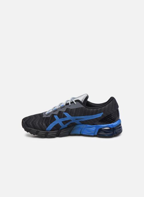 Chaussures de sport Asics Gel-Quantum 180 5 Gris vue face