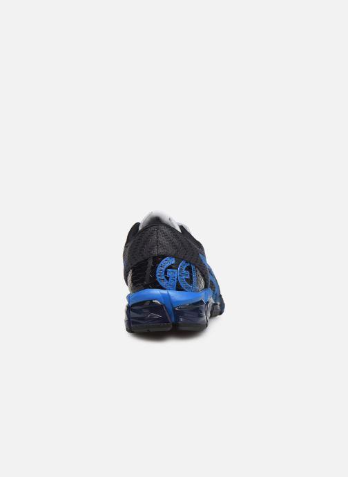 Chaussures de sport Asics Gel-Quantum 180 5 Gris vue droite