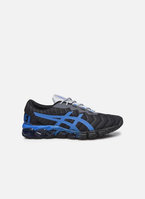 Chaussures de sport Asics Gel-Quantum 180 5 Gris vue derrière