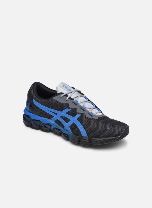 Chaussures de sport Asics Gel-Quantum 180 5 Gris vue détail/paire
