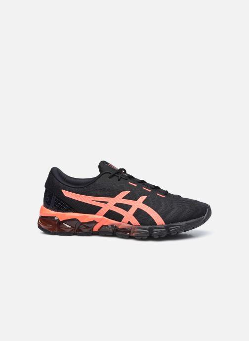 Chaussures de sport Asics Gel-Quantum 180 5 Noir vue derrière