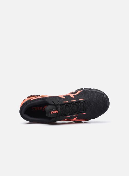 Zapatillas de deporte Asics Gel-Quantum 180 5 Negro vista lateral izquierda