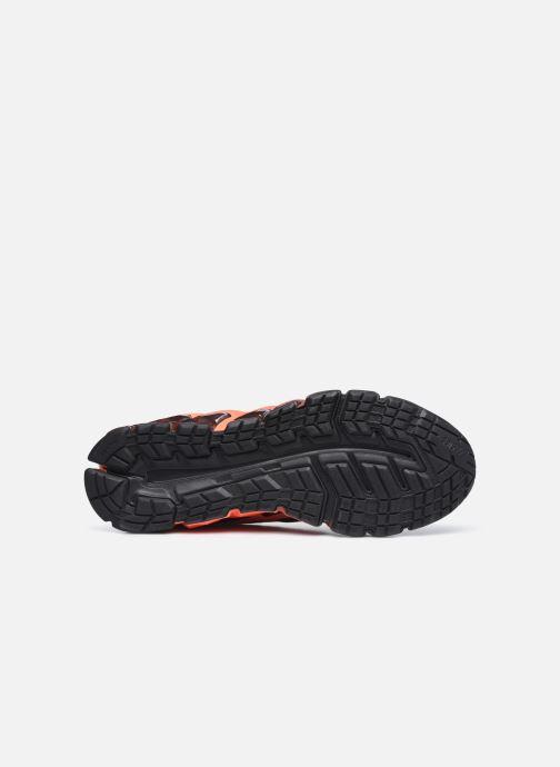 Chaussures de sport Asics Gel-Quantum 180 5 Noir vue haut