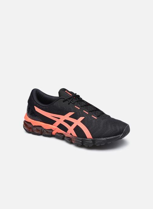 Chaussures de sport Asics Gel-Quantum 180 5 Noir vue détail/paire