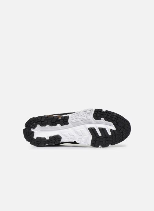 Chaussures de sport Asics Gel-Quantum 90 2 Noir vue haut