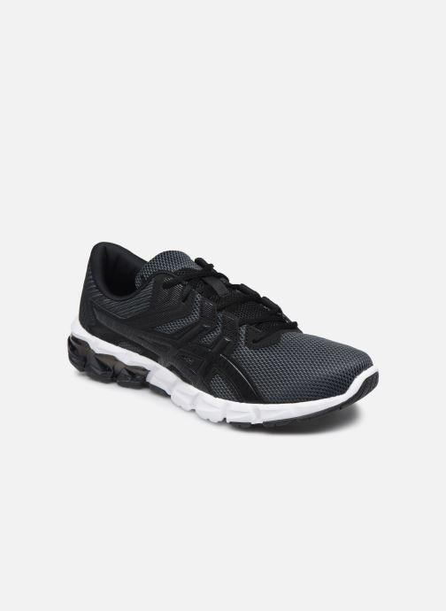 Chaussures de sport Asics Gel-Quantum 90 2 Noir vue détail/paire