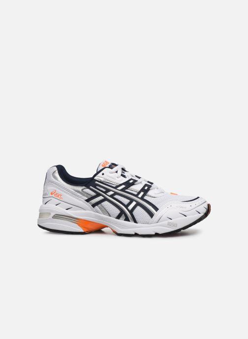 Chaussures de sport Asics Gel-1090 M Blanc vue derrière
