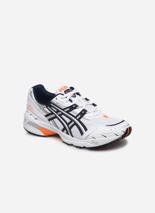 Chaussures de sport Asics Gel-1090 M Blanc vue détail/paire
