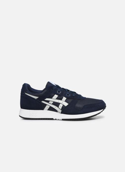 Sneaker Asics Lyte Classic blau ansicht von hinten