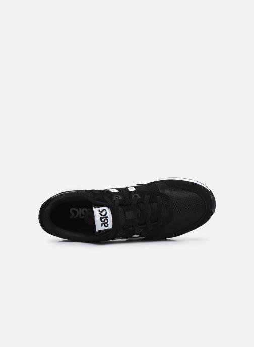 Sneaker Asics Lyte Classic schwarz ansicht von links