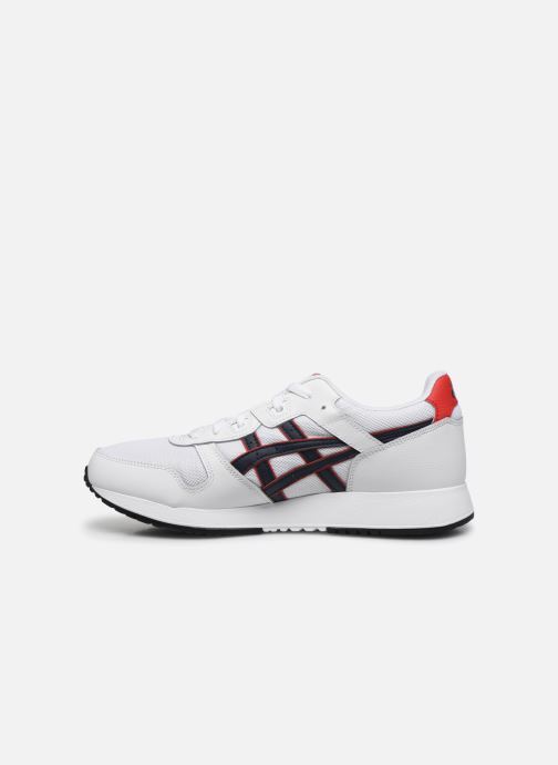 Baskets Asics Lyte Classic Blanc vue face