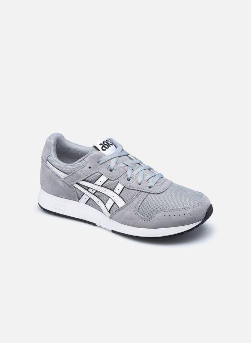 Sneaker Asics Lyte Classic grau detaillierte ansicht/modell