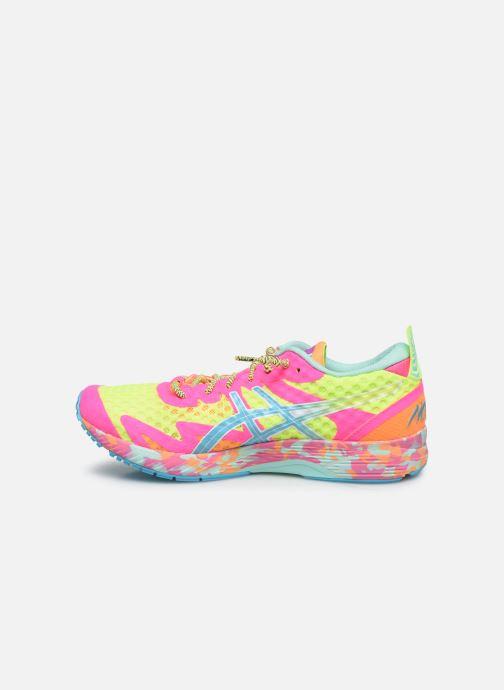 Sport shoes Asics Gel-Noosa Tri 12 Multicolor front view