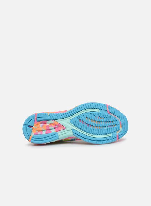Chaussures de sport Asics Gel-Noosa Tri 12 Multicolore vue haut