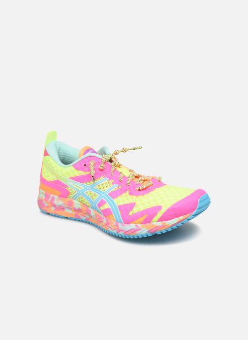 Chaussures de sport Asics Gel-Noosa Tri 12 Multicolore vue détail/paire