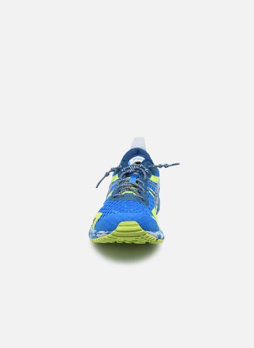 Zapatillas de deporte Asics Gel-Noosa Tri 12 Azul vista del modelo