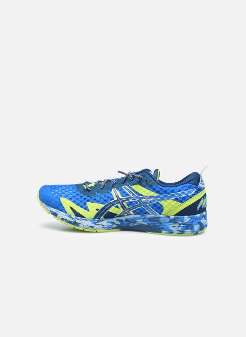 Zapatillas de deporte Asics Gel-Noosa Tri 12 Azul vista de frente
