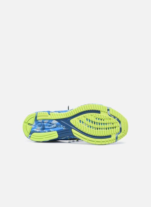Zapatillas de deporte Asics Gel-Noosa Tri 12 Azul vista de arriba