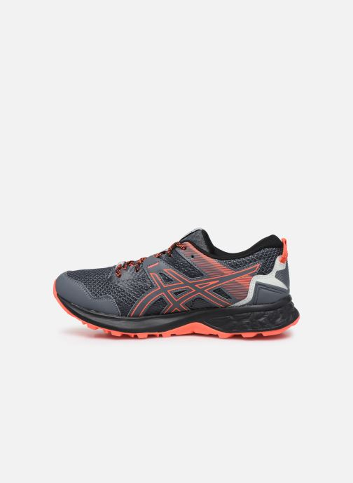 Chaussures de sport Asics Gel-Sonoma 5 Noir vue face