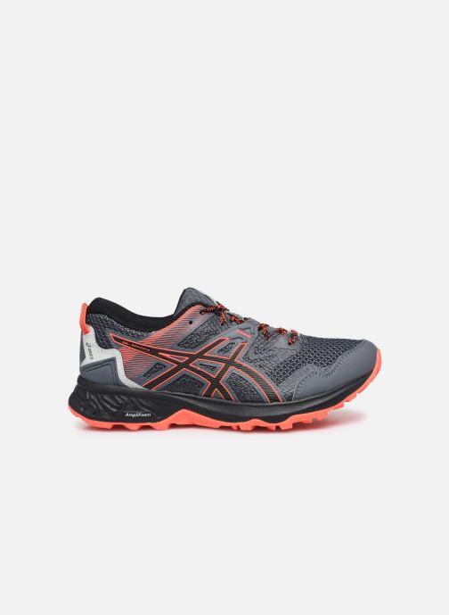 Chaussures de sport Asics Gel-Sonoma 5 Noir vue derrière