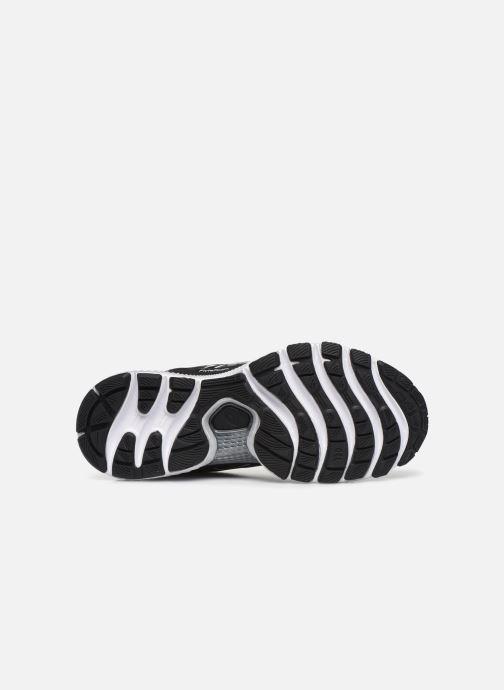 Chaussures de sport Asics Gel-Nimbus 22 Noir vue haut