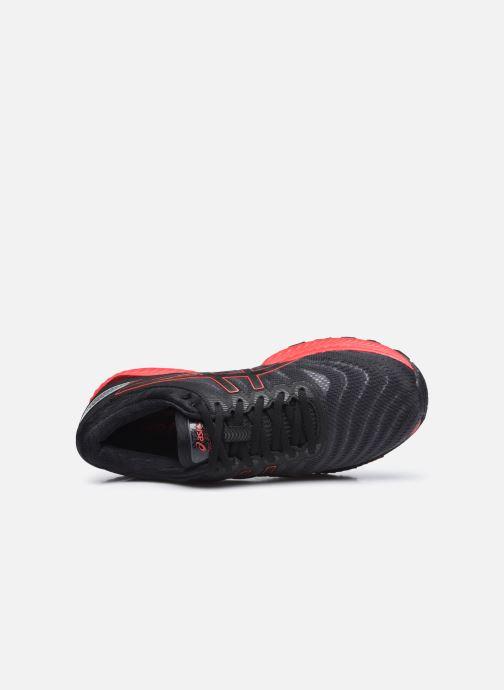 Chaussures de sport Asics Gel-Nimbus 22 Noir vue gauche