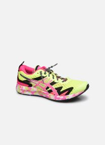 Safety Yellow/Pink Glo