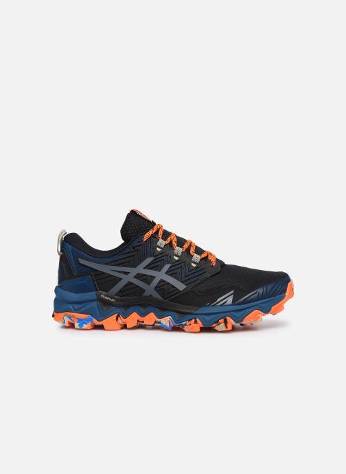 Chaussures de sport Asics Gel-FujiTrabuco 8 Multicolore vue derrière