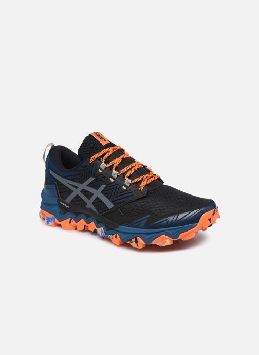 Asics Gel Fujitrabuco 6 Sport shoes in Grey at Sarenza.eu