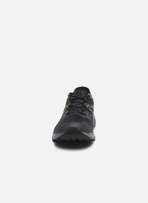 Chaussures de sport Asics Gel-Sonoma 5 Gris vue portées chaussures