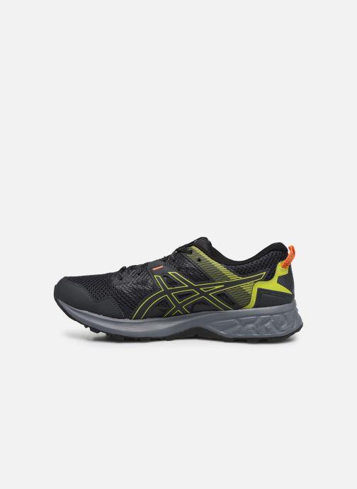 Chaussures de sport Asics Gel-Sonoma 5 Gris vue face