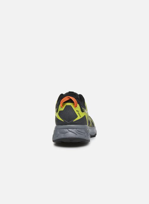 Chaussures de sport Asics Gel-Sonoma 5 Gris vue droite