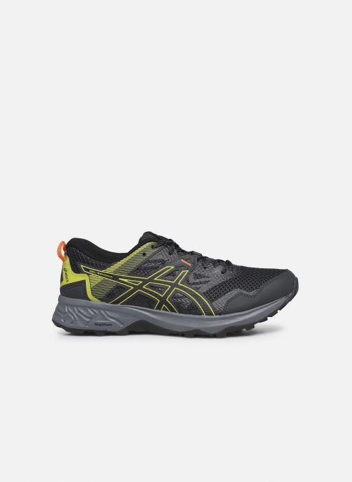 Chaussures de sport Asics Gel-Sonoma 5 Gris vue derrière