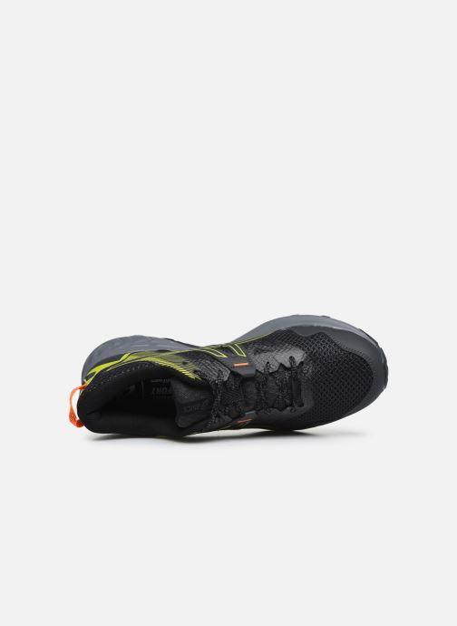 Chaussures de sport Asics Gel-Sonoma 5 Gris vue gauche