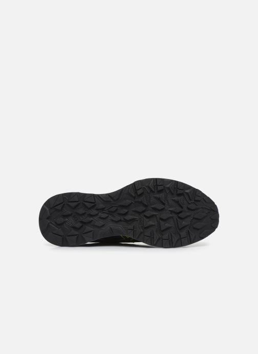 Chaussures de sport Asics Gel-Sonoma 5 Gris vue haut