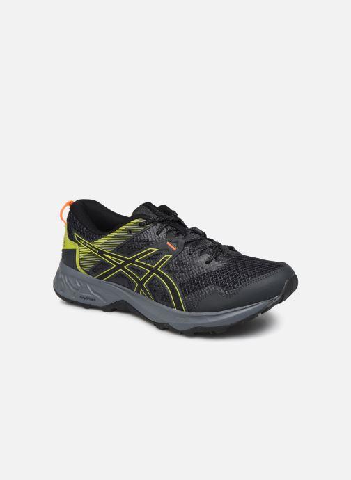 Chaussures de sport Asics Gel-Sonoma 5 Gris vue détail/paire