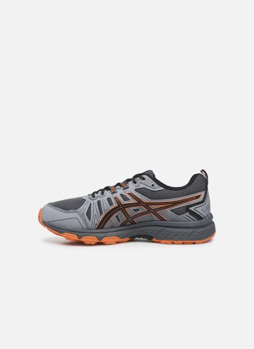 Chaussures de sport Asics Gel-Venture 7 H Gris vue face