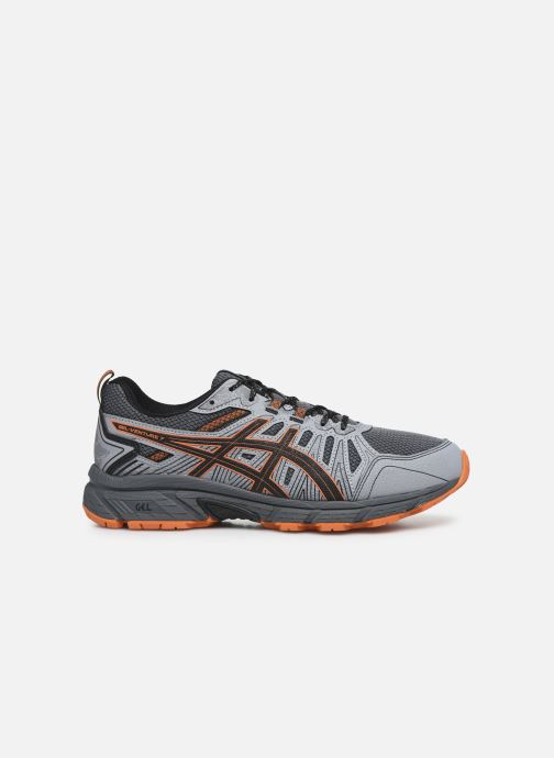 Chaussures de sport Asics Gel-Venture 7 H Gris vue derrière