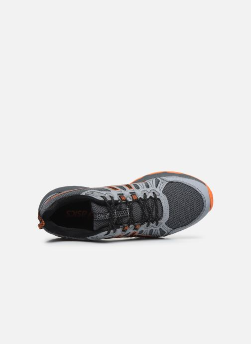 Chaussures de sport Asics Gel-Venture 7 H Gris vue gauche