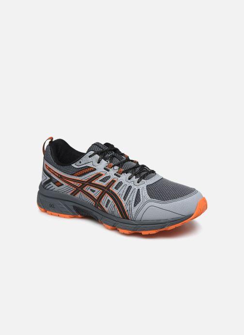 Chaussures de sport Asics Gel-Venture 7 H Gris vue détail/paire