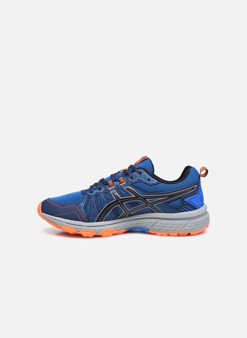 Chaussures de sport Asics Gel-Venture 7 H Bleu vue face