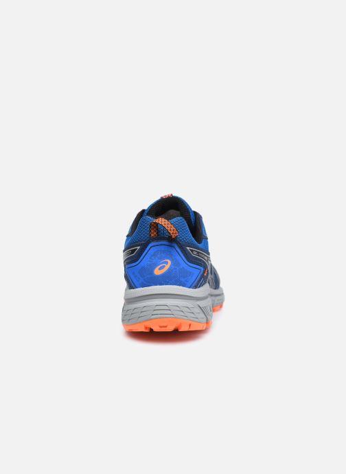 Zapatillas de deporte Asics Gel-Venture 7 H Azul vista lateral derecha