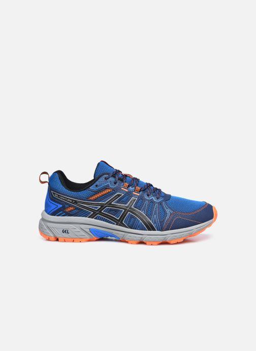 Chaussures de sport Asics Gel-Venture 7 H Bleu vue derrière
