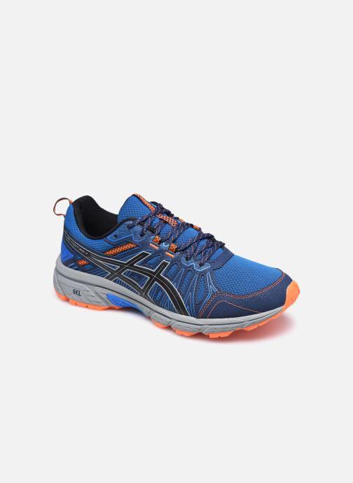 Chaussures de sport Asics Gel-Venture 7 H Bleu vue détail/paire