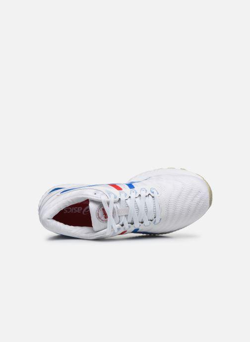 Chaussures de sport Asics Gel-Nimbus 22 Retro Tokyo Blanc vue gauche